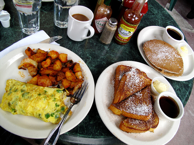 important of breakfast Breakfast is an important component of healthy eating and good nutrition.