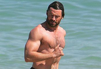 Unleash The Beast: Hugh Jackman Workout Routine And Diet