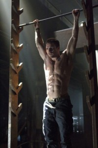 Stephen Amell Workout Routine For Arrow How To Gain
