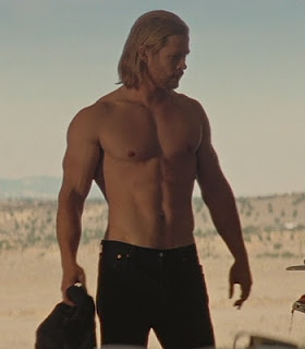 Chris Hemsworth Workout And Diet For Thor Getting