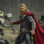 Chris Hemsworth Workout And Diet For Thor: Getting Superhero Jacked