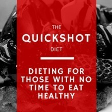 quickshot diet