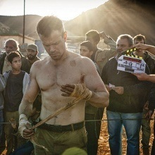 matt damon workout routine bourne